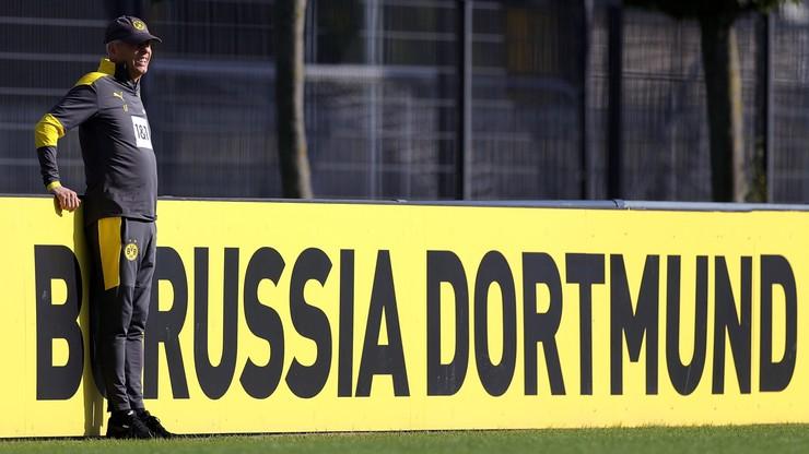 Bundesliga: Borussia Dortmund będzie miała drużynę kobiecą