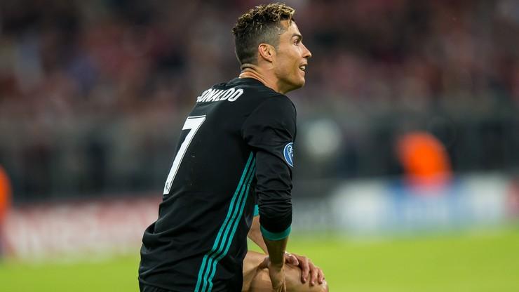 Niedoszły portugalski gwiazdor zagra w polskiej IV lidze! Kiedyś komplementował go Cristiano Ronaldo