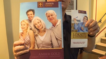 Sprawa klientów Amber Gold w sądzie. Zeznawała biegła psycholog