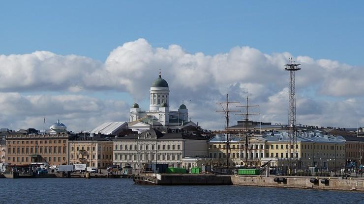 Finlandia otwiera granice. Nie dla Polski