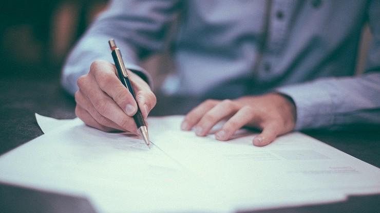 PIT-11. W piątek 31 stycznia ostatni dzień na złożenie dokumentów do Urzędu Skarbowego