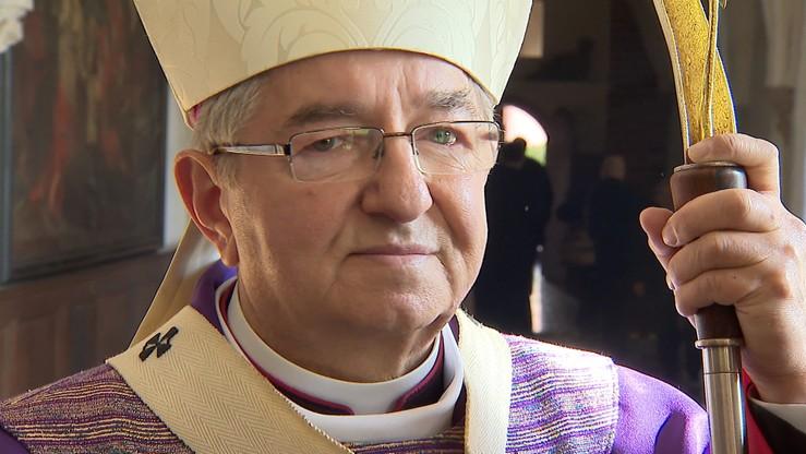 Jedni bronią, drudzy oskarżają. Słowo przeciwko słowu w sprawie arcybiskupa Głódzia