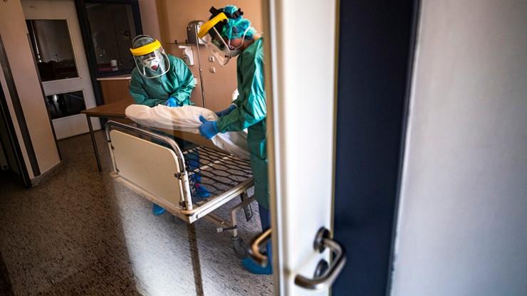 Pogrzeby w dobie pandemii. Jak będą wyglądały?