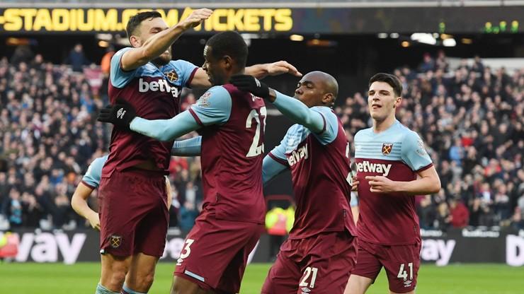 Premier League: Leicester City - West Ham United. Relacja i wynik na żywo