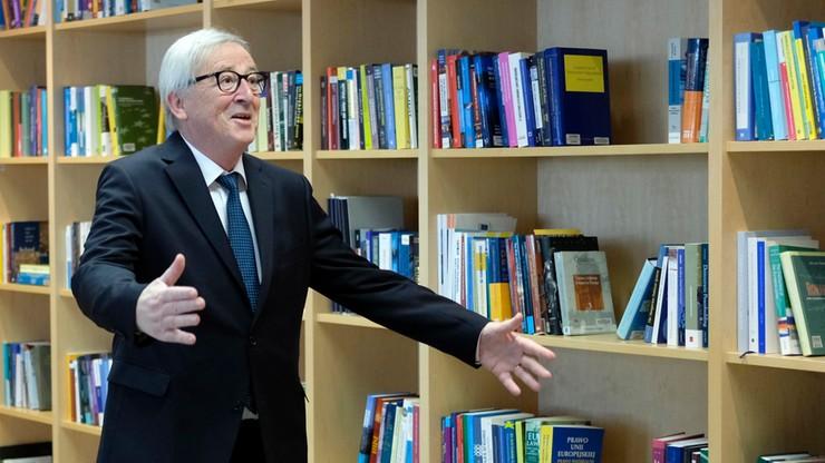 """Juncker i Merkel pogratulowali Morawieckiemu. """"Niemcy i Polska są przyjaciółmi"""""""