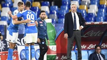 Liga Mistrzów: FC Salzburg - Napoli. Transmisja w Polsacie Sport Premium 4