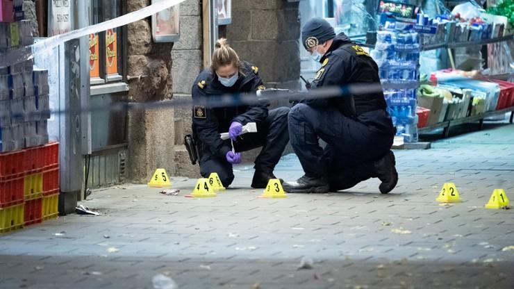 """Policyjna """"operacja szron"""" po kolejnym weekendzie przemocy w Malmoe"""