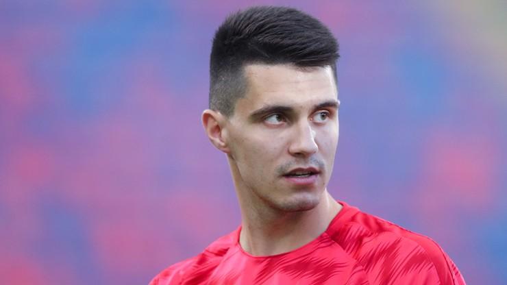 Kapustka chce odejść z Leicester City