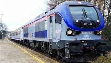 PKP Intercity zawiesza kolejne usługi
