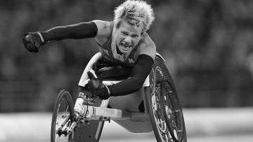 Nie żyje multimedalistka paraolimpiady. Poddała się eutanazji