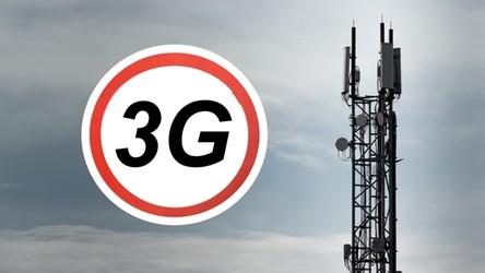Koniec technologii 3G w Polsce. Nadajniki zaczną znikać już w przyszłym roku