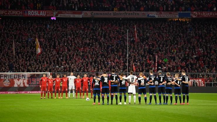 Tragedia podczas meczu Bayernu. Nie żyje 14-miesięczna siostrzenica piłkarza