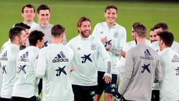 El. Euro 2020: Hiszpania - Rumunia. Relacja i wynik na żywo