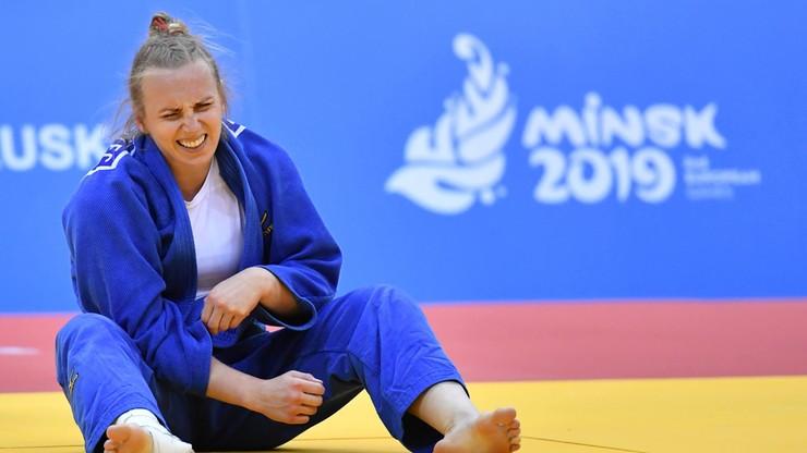 World Masters w judo: Eliminacyjne porażki Polek