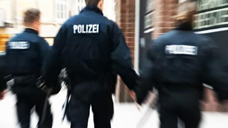 Kilkugodzinna obława w Niemczech na 15-letnią Polkę. Miała zabić 3-letniego brata