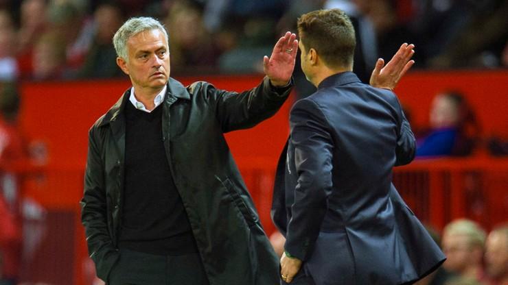 Mourinho zrobił show na pierwszej konferencji