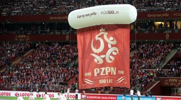 2019-12-06 Poznaliśmy jedenastkę wszech czasów. Polski Związek Piłki Nożnej świętuje stulecie istnienia