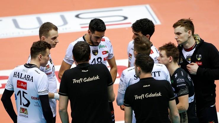 Zawodnicy Trefla Gdańsk wracają do rywalizacji. W weekend rozegrają pierwsze sparingi