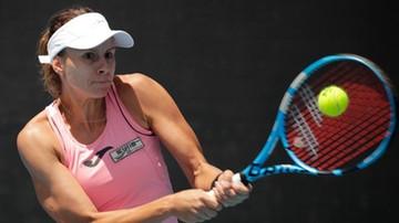 WTA: Barty prowadzi w rankingu, Linette bez zmian