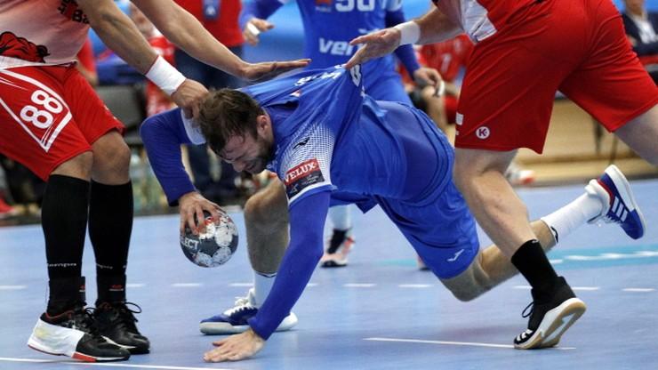 Liga Mistrzów: Bolesna porażka Orlen Wisły Płock w Bukareszcie