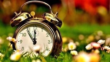 Zmiana czasu na letni. Wiemy, kiedy należy przestawić zegarki