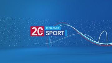 Polsat Sport ma 20 lat