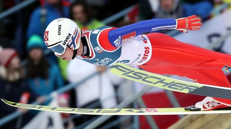 Kolejna operacja mistrza świata w skokach narciarskich