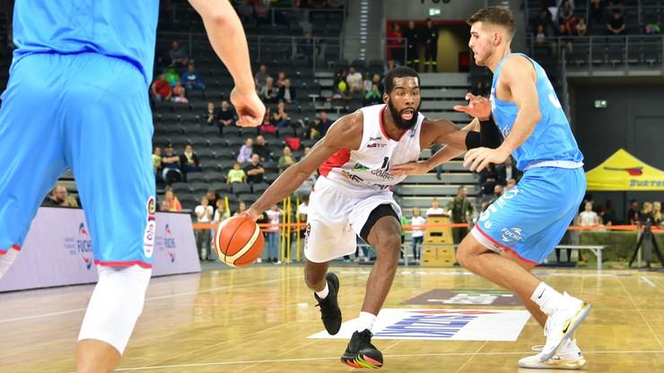 EBL: MKS zwalnia dwóch koszykarzy. Sprawa trafi do trybunału