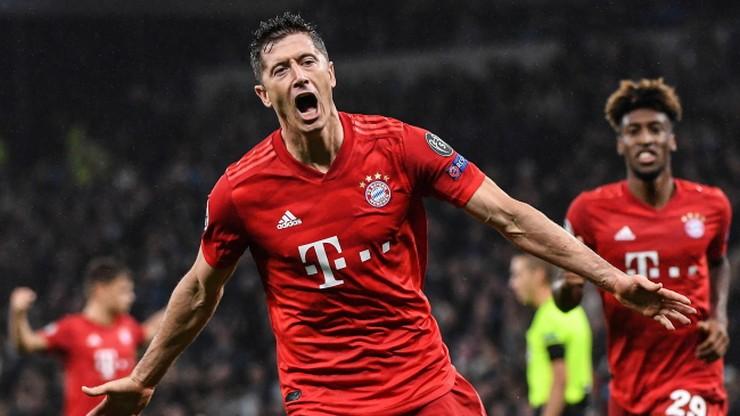Bundesliga: Hoffenheim na celowniku Lewandowskiego