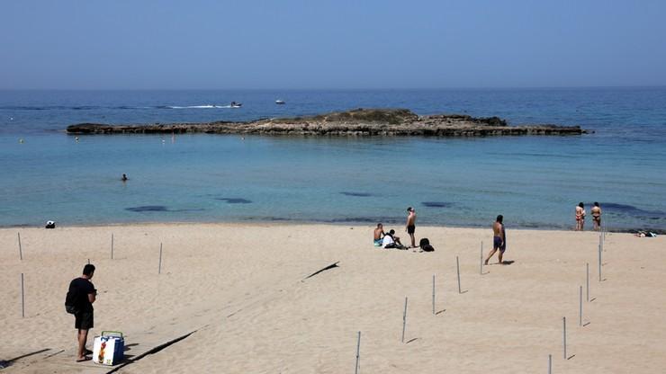 Od 9 czerwca Polacy będą mogli polecieć na Cypr. Są jednak pewne warunki