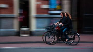 Tablice rejestracyjne dla rowerów. Nowy pomysł berlińskiej policji