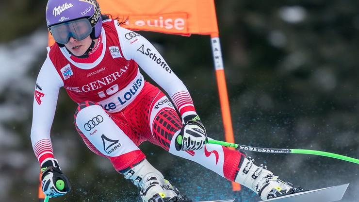 Alpejski PŚ: Mistrzyni olimpijska opuści początek sezonu