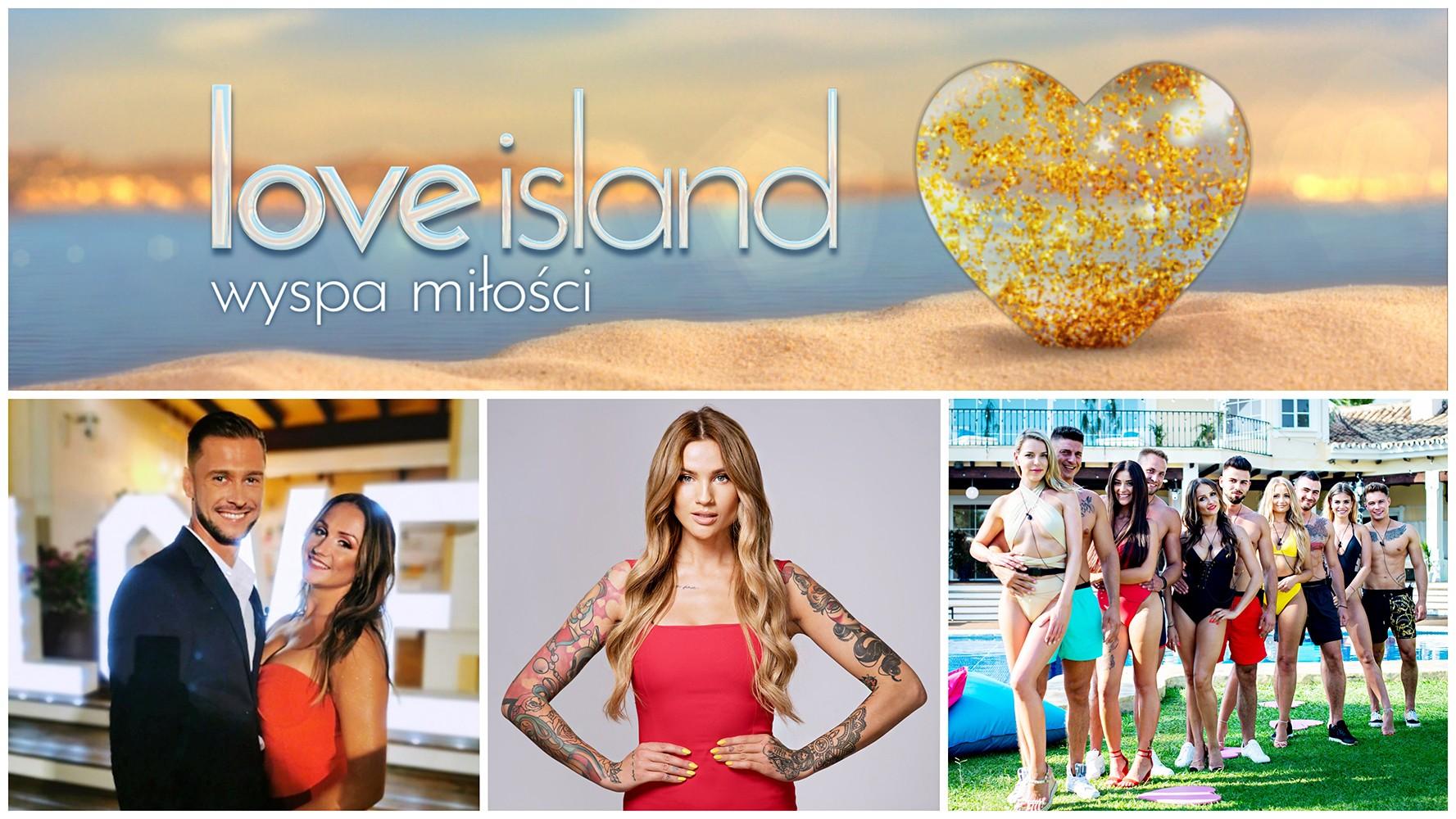 Love Island. Wyspa miłości: Zgłoś się do drugiej edycji - Polsat.pl