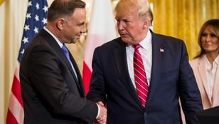 W Święto Niepodległości, USA otwiera się na Polskę! Duda: Możliwość podróżowania do USA od 11 listopada!