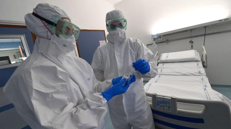Pierwsze potwierdzone przypadki koronawirusa we Włoszech. Rząd ogłosił stan kryzysowy