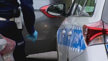 Autobus w Kielcach ostrzelany z wiatrówki. Policja szuka sprawcy