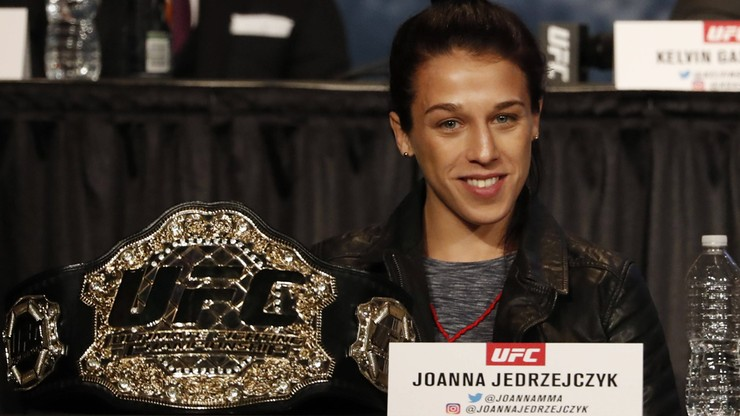 UFC: Poznaliśmy oficjalne daty hitowych walk!
