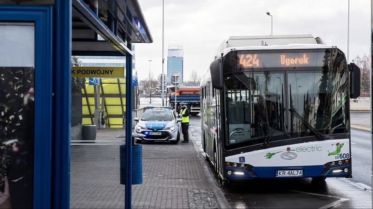 Kraków: miasto zapowiada wprowadzenie specjalnych linii autobusowych dla lekarzy i pielęgniarek