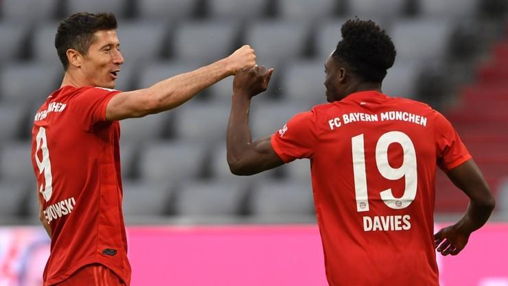 Liga Mistrzów: Bayern Monachium - Chelsea. Transmisja w Polsacie Sport Premium 1 - Polsat Sport