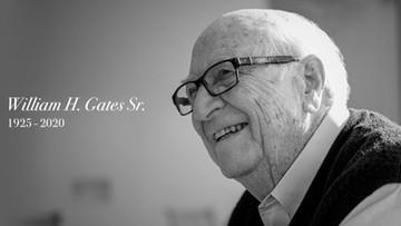 """Bill Gates w żałobie. """"Będę za nim tęsknić każdego dnia"""""""