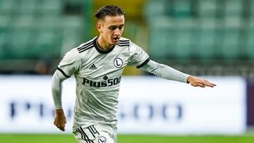 Karbownik bliski transferu do Serie A