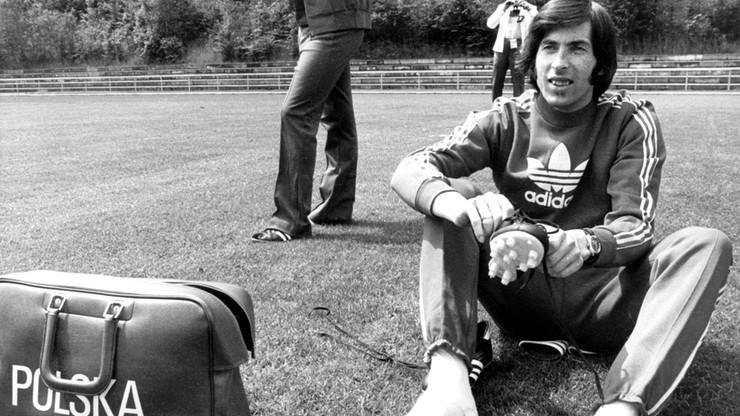 Manchester City złożył hołd Kazimierzowi Deynie w rocznicę jego śmierci