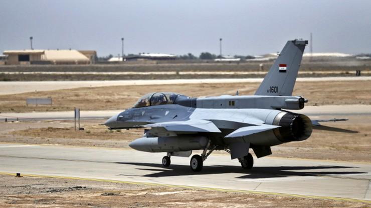 Atak na amerykańską bazę lotniczą w Iraku