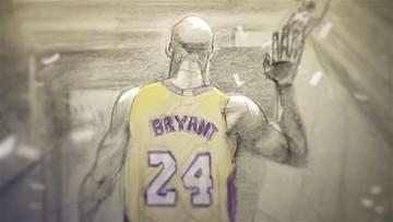 Zobacz film, za który Kobe Bryant zdobył Oscara. Ostatnia scena nabiera nowego znaczenia