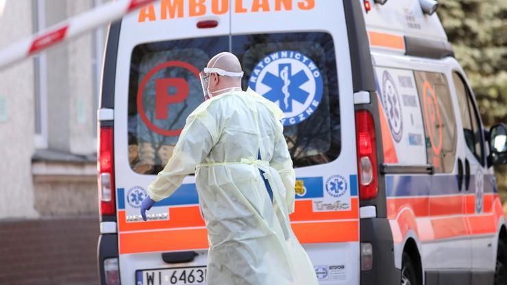 20 nowych przypadków koronawirusa. W sumie ponad 1000 zakażonych. 14 ofiar