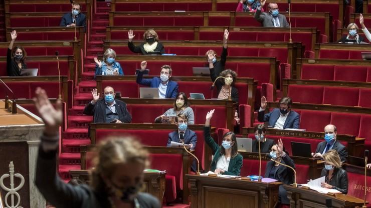 Aborcja do 14. tygodnia ciąży. Francuski parlament przegłosował projekt