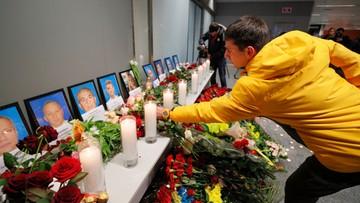 Holandia czwartym krajem, który wskazuje, że to Iran zestrzelił samolot