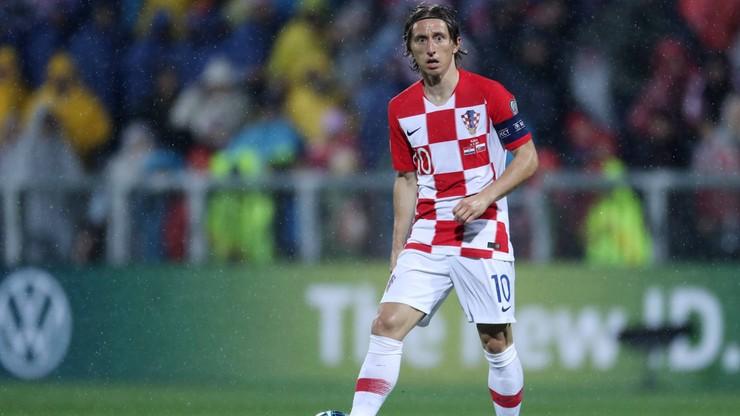 Euro 2020: Chorwaci wybrali bazę. Mnóstwo zieleni i jedno z najstarszych pól golfowych