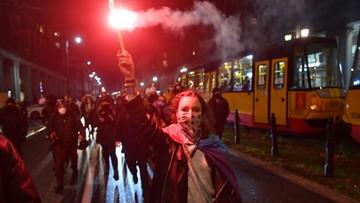 Prokuratura wszczęła śledztwo ws. Strajku Kobiet. Badane są trzy wątki