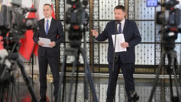 """""""Świadome widzimisię"""". KO zawiadamia prokuraturę ws. niepublikowania uchwały PKW"""